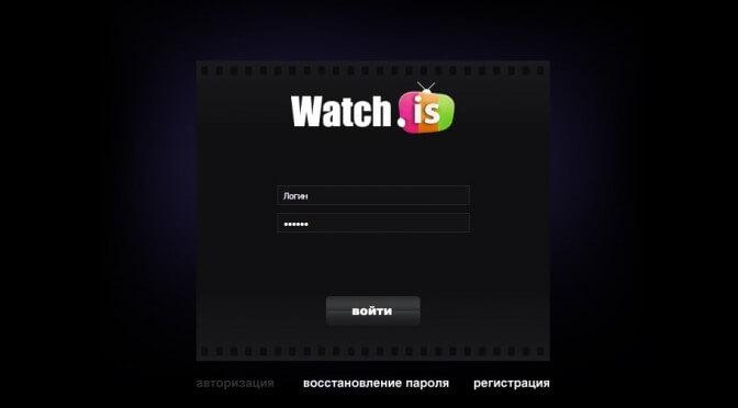 Инвайты на WatchIs